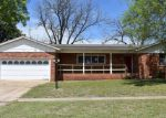 Bank Foreclosure for sale in Duncan 73533 W CHESTNUT AVE - Property ID: 4265162630
