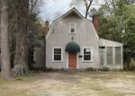 Bank Foreclosure for sale in Rocky Mount 27804 WESTERN AVE - Property ID: 4265344835