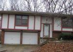 Bank Foreclosure for sale in Lees Summit 64086 NE NOELEEN PL - Property ID: 4265660605