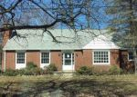 Bank Foreclosure for sale in Jackson 49203 MCCAIN RD - Property ID: 4265861186