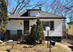 Bank Foreclosure for sale in Pontiac 48342 S TASMANIA ST - Property ID: 4265862958