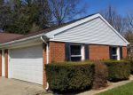 Bank Foreclosure for sale in Lambertville 48144 STOCKPORT DR - Property ID: 4265906302