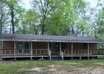 Bank Foreclosure for sale in Bogalusa 70427 GORDON RD E - Property ID: 4266112593
