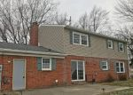 Bank Foreclosure for sale in Tipton 46072 BETHEL AVE - Property ID: 4266216387