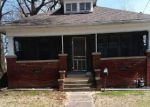 Bank Foreclosure for sale in Carbondale 62901 N SPRINGER ST - Property ID: 4266252747