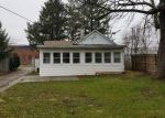 Bank Foreclosure for sale in Joliet 60433 GARDNER ST - Property ID: 4266256240