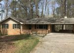 Bank Foreclosure for sale in Canton 30115 E LAKE CIR - Property ID: 4266403403