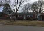 Bank Foreclosure for sale in Jacksonville 72076 WARREN ST - Property ID: 4266866341