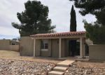 Bank Foreclosure for sale in Sierra Vista 85635 PLAZA VIS - Property ID: 4266886487