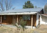 Bank Foreclosure for sale in Cochise 85606 E APACHE WAY - Property ID: 4266903576