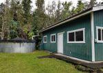 Bank Foreclosure for sale in Keaau 96749 KILIKA RD - Property ID: 4267050287