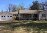 Bank Foreclosure for sale in Wagoner 74467 N PARKINSON AVE - Property ID: 4267190445