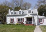 Bank Foreclosure for sale in Cambridge 21613 TALBOT AVE - Property ID: 4267261846