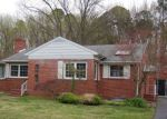 Bank Foreclosure for sale in Cambridge 21613 EDLON PARK DR - Property ID: 4267313519