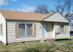 Bank Foreclosure for sale in Baxter Springs 66713 CLEVELAND AVE - Property ID: 4267333216