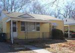 Bank Foreclosure for sale in El Dorado 67042 SHELDEN ST - Property ID: 4267355562
