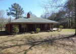 Bank Foreclosure for sale in Glennville 30427 S AND J CIR - Property ID: 4267498335