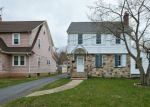 Bank Foreclosure for sale in Plainfield 07060 FLORENCE AVE - Property ID: 4267573232