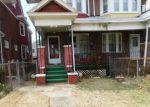 Bank Foreclosure for sale in Trenton 08618 W STATE ST - Property ID: 4267602582