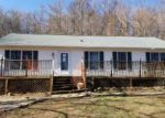 Bank Foreclosure for sale in Blue Ridge 24064 PORTERS MOUNTAIN RD - Property ID: 4267685801