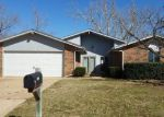 Bank Foreclosure for sale in Oklahoma City 73132 RAVEN AVE - Property ID: 4267721265