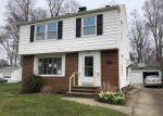 Bank Foreclosure for sale in Euclid 44117 IDLEHURST DR - Property ID: 4267752813