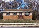 Bank Foreclosure for sale in Glen Burnie 21060 GERARD DR - Property ID: 4267802740