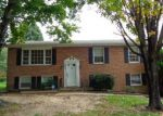Bank Foreclosure for sale in Clinton 20735 W BONIWOOD TURN - Property ID: 4267807552