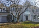 Bank Foreclosure for sale in Hagerstown 21742 PORTSMOUTH DR - Property ID: 4267849147