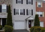 Bank Foreclosure for sale in Hagerstown 21740 MONET DR - Property ID: 4267891648