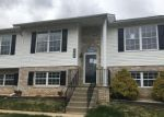 Bank Foreclosure for sale in Taneytown 21787 HAMMERSHAM CT - Property ID: 4267914416
