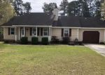 Bank Foreclosure for sale in Richlands 28574 CHAPPELL CREEK DR - Property ID: 4267973991