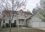 Bank Foreclosure for sale in Sicklerville 08081 WOOD THRUSH AVE - Property ID: 4268053696