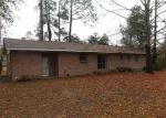 Bank Foreclosure for sale in Williston 29853 DONNA ST - Property ID: 4268139536