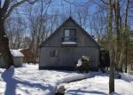 Bank Foreclosure for sale in Milford 18337 CABIN RD - Property ID: 4268199537