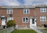 Bank Foreclosure for sale in Philadelphia 19151 MALVERN AVE - Property ID: 4268220112