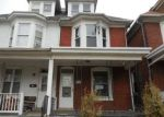 Bank Foreclosure for sale in Harrisburg 17103 NORTH ST - Property ID: 4268231509