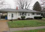 Bank Foreclosure for sale in Florissant 63031 SAINT VIRGIL LN - Property ID: 4268338820