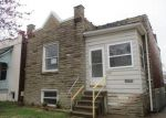 Bank Foreclosure for sale in Saint Louis 63116 SIGEL AVE - Property ID: 4268343181