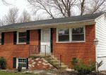 Bank Foreclosure for sale in Upper Marlboro 20772 VILLAGE DR W - Property ID: 4268404959