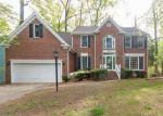 Bank Foreclosure for sale in Huntersville 28078 TWIN TRAIL DR - Property ID: 4268831533