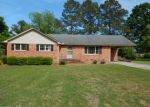Bank Foreclosure for sale in Farmville 27828 STUART CIR - Property ID: 4268841157