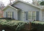 Bank Foreclosure for sale in Durham 27704 FAUCETTE AVE - Property ID: 4268882782