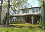 Bank Foreclosure for sale in Sicklerville 08081 COOPER SKILL DR - Property ID: 4269089953