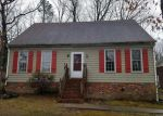 Bank Foreclosure for sale in Richmond 23237 OLD WARSON DR - Property ID: 4269228781