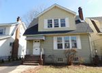 Bank Foreclosure for sale in Irvington 07111 HENNESSY PL - Property ID: 4269241926