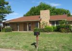 Bank Foreclosure for sale in Burkburnett 76354 KIOWA DR - Property ID: 4269383377