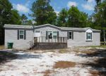 Bank Foreclosure for sale in Crawfordville 32327 SPRING CREEK HWY - Property ID: 4269453455