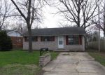 Bank Foreclosure for sale in Jerseyville 62052 W EXCHANGE ST - Property ID: 4269529670