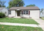 Bank Foreclosure for sale in Wichita 67214 N SPRUCE ST - Property ID: 4269579597